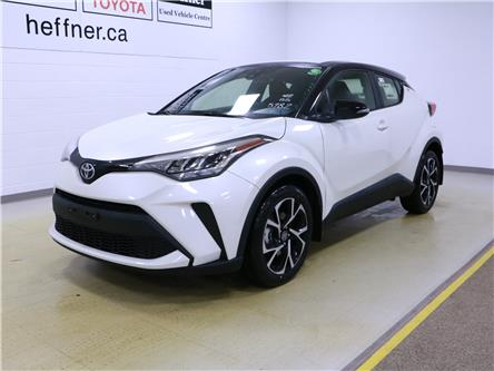 2020 Toyota C-HR XLE Premium (Stk: 200620) in Kitchener - Image 1 of 5