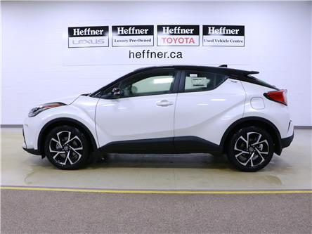 2020 Toyota C-HR XLE Premium (Stk: 200620) in Kitchener - Image 2 of 5