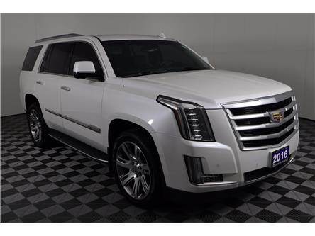 2016 Cadillac Escalade Luxury Collection (Stk: 52610) in Huntsville - Image 1 of 39