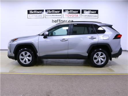 2020 Toyota RAV4 LE (Stk: 200633) in Kitchener - Image 2 of 5