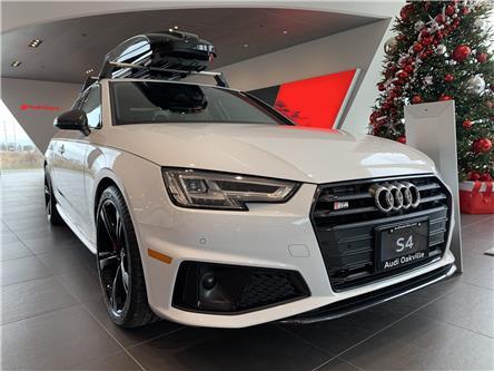 2019 Audi S4 3.0T Technik (Stk: 50348) in Oakville - Image 1 of 19