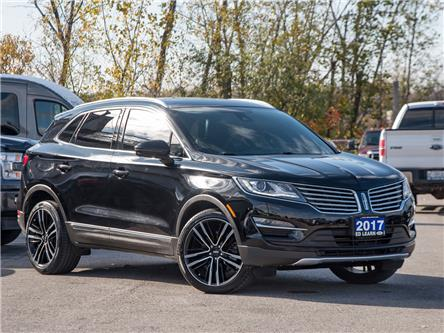 2017 Lincoln MKC Reserve (Stk: 602814) in St. Catharines - Image 1 of 24