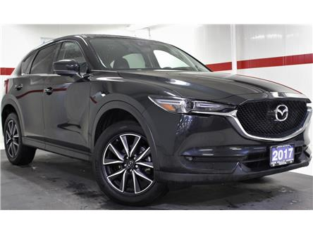 2017 Mazda CX-5 GT (Stk: 300036S) in Markham - Image 1 of 29