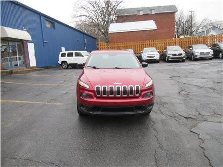 2014 Jeep Cherokee Sport (Stk: 164335) in Dartmouth - Image 2 of 23