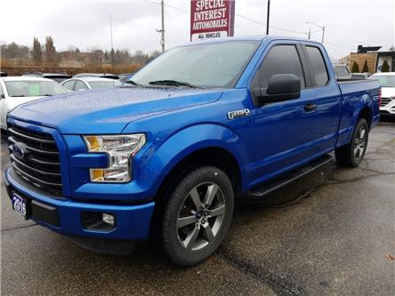 2016 Ford F-150 XL (Stk: C33653) in Cambridge - Image 1 of 20