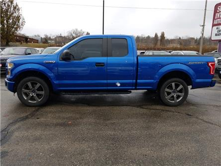 2016 Ford F-150 XL (Stk: C33653) in Cambridge - Image 2 of 20