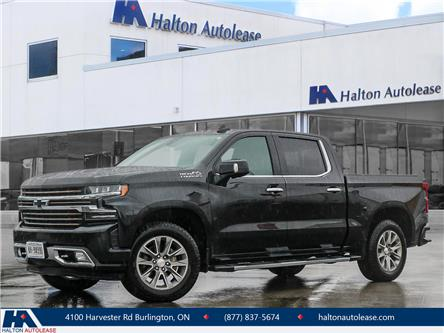 2019 Chevrolet Silverado 1500 High Country (Stk: 311079) in Burlington - Image 1 of 11