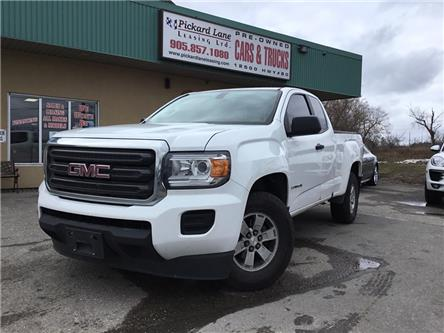 2016 GMC Canyon Base (Stk: G1132023) in Bolton - Image 1 of 18