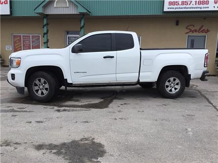2016 GMC Canyon Base (Stk: G1132023) in Bolton - Image 2 of 18