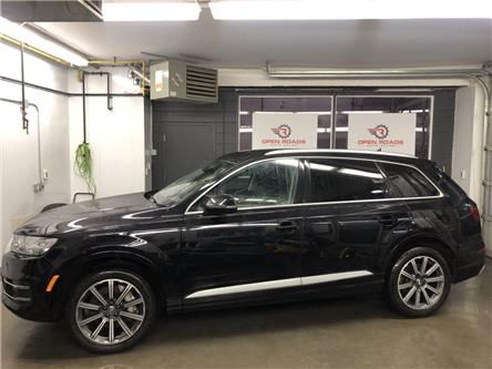 2017 Audi Q7  (Stk: 19163) in North Bay - Image 2 of 11