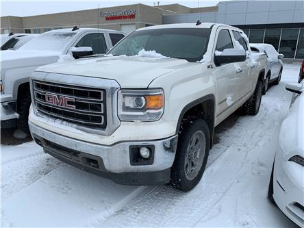 2014 GMC Sierra 1500 SLT (Stk: 139264) in Lethbridge - Image 2 of 8