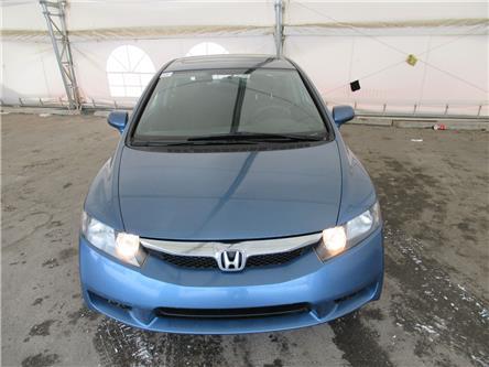 2009 Honda Civic Sport (Stk: ST1887) in Calgary - Image 2 of 22
