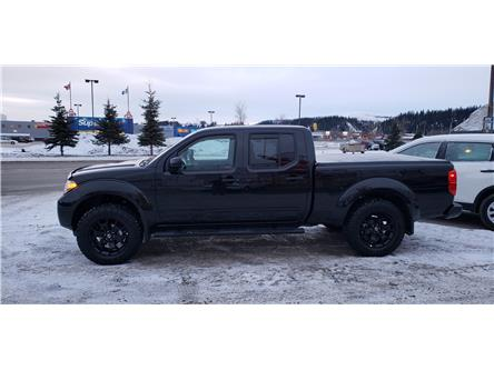 2019 Nissan Frontier Midnight Edition (Stk: 9F6780) in Whitehorse - Image 2 of 6