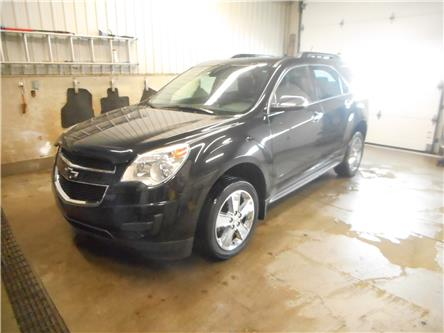 2015 Chevrolet Equinox 1LT (Stk: NC 3844) in Cameron - Image 1 of 11