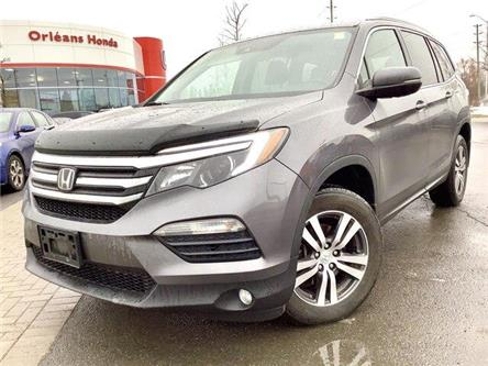 2017 Honda Pilot EX (Stk: P0935) in Orléans - Image 1 of 25