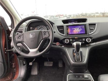 2015 Honda CR-V Touring (Stk: 200158A) in Orléans - Image 2 of 23