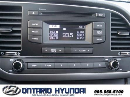 2017 Hyundai Elantra LE (Stk: 95188K) in Whitby - Image 2 of 17