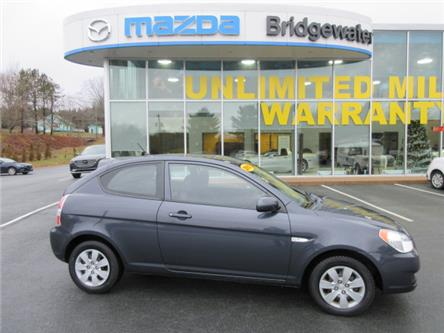 2010 Hyundai Accent L (Stk: 19056A) in Hebbville - Image 1 of 16