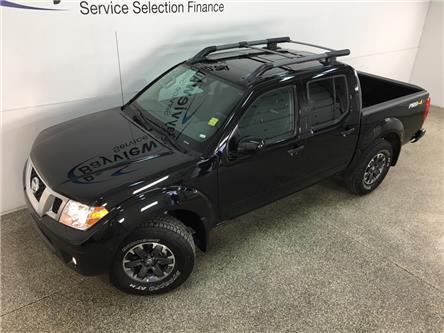 2019 Nissan Frontier PRO-4X (Stk: 36040EW) in Belleville - Image 2 of 27