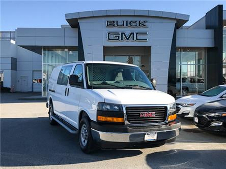 2017 GMC Savana 2500 Work Van (Stk: 973170) in North Vancouver - Image 2 of 27