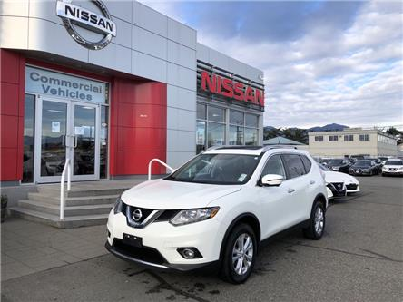 2016 Nissan Rogue SV (Stk: N05-8718A) in Chilliwack - Image 1 of 16