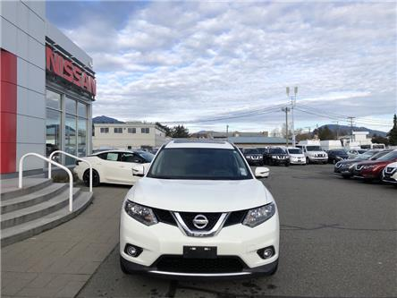 2016 Nissan Rogue SV (Stk: N05-8718A) in Chilliwack - Image 2 of 16