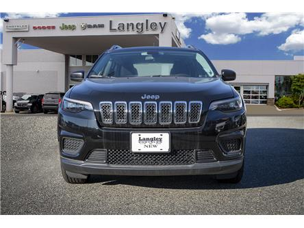 2019 Jeep Cherokee Sport (Stk: K307621) in Surrey - Image 2 of 20