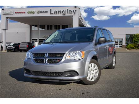 2016 Dodge Grand Caravan SE/SXT (Stk: LC0068) in Surrey - Image 1 of 20