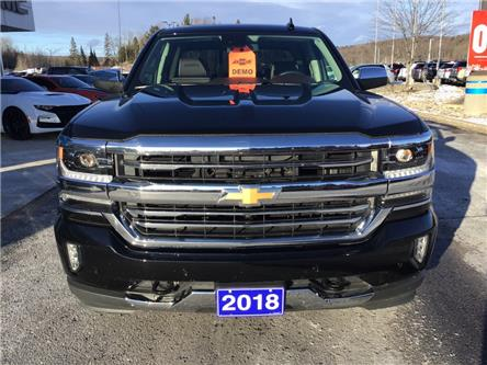 2018 Chevrolet Silverado 1500 High Country (Stk: 18973) in Haliburton - Image 2 of 19