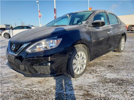 2019 Nissan Sentra 1.8 S (Stk: P4630) in Saskatoon - Image 2 of 29