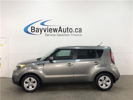 2018 Kia Soul LX (Stk: 35971J) in Belleville - Image 1 of 24