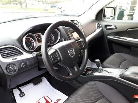 2012 Dodge Journey CVP/SE Plus (Stk: 10724A) in Brockville - Image 2 of 18