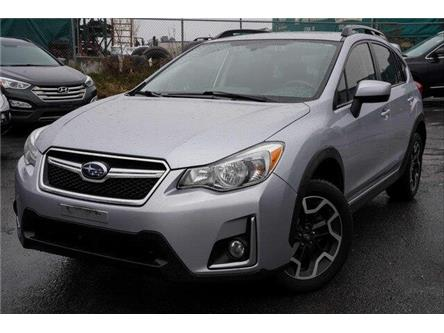 2016 Subaru Crosstrek Touring Package (Stk: P2202) in Ottawa - Image 1 of 10