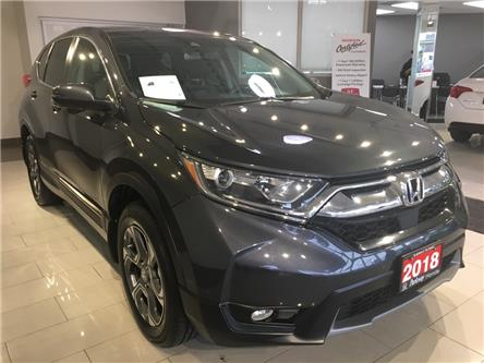 2018 Honda CR-V EX-L (Stk: 16565A) in North York - Image 1 of 18