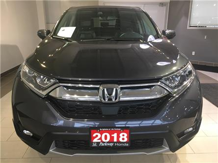 2018 Honda CR-V EX-L (Stk: 16565A) in North York - Image 2 of 18