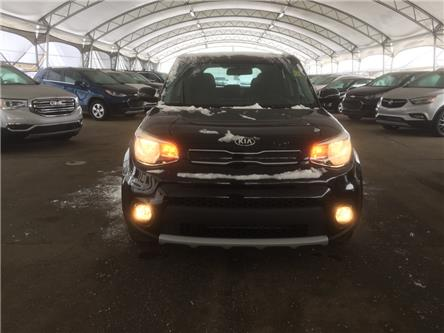 2019 Kia Soul EX (Stk: 180380) in AIRDRIE - Image 2 of 34