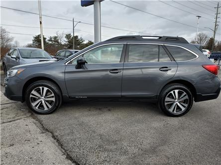 2018 Subaru Outback 3.6R Limited (Stk: 20S188A) in Whitby - Image 2 of 27