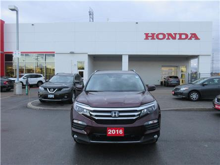 2016 Honda Pilot Touring (Stk: 27985L) in Ottawa - Image 2 of 26
