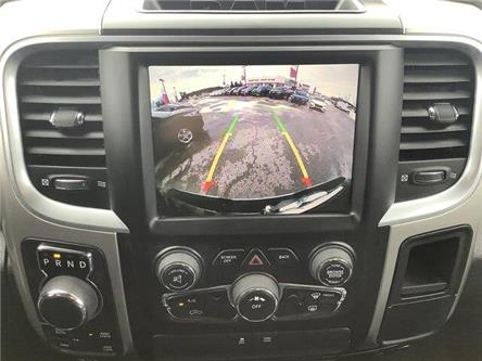 2016 RAM 1500 SLT (Stk: U16801) in Barrie - Image 2 of 25