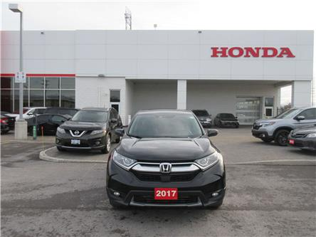 2017 Honda CR-V EX-L (Stk: 28017L) in Ottawa - Image 2 of 21
