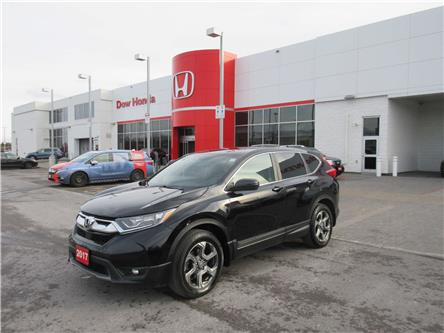2017 Honda CR-V EX-L (Stk: 28017L) in Ottawa - Image 1 of 21