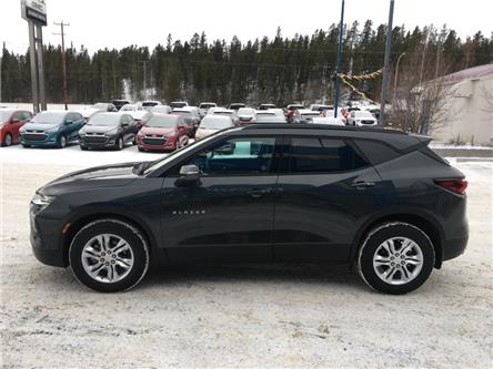 2020 Chevrolet Blazer True North (Stk: 7200260) in Whitehorse - Image 2 of 22