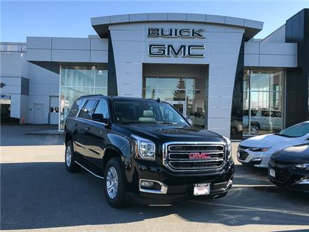 2020 GMC Yukon SLT (Stk: Y57980) in North Vancouver - Image 2 of 14