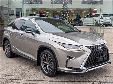 2018 Lexus RX 450h Base (Stk: 29491A) in Markham - Image 1 of 24