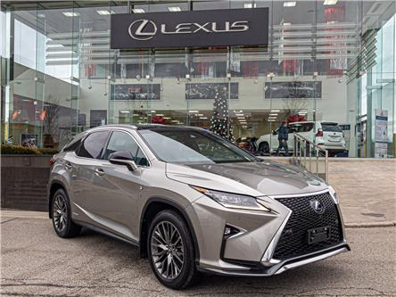 2018 Lexus RX 450h Base (Stk: 29491A) in Markham - Image 2 of 24