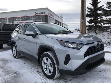 2019 Toyota RAV4 LE (Stk: 2988) in Cochrane - Image 1 of 19