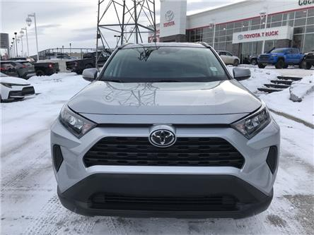 2019 Toyota RAV4 LE (Stk: 2988) in Cochrane - Image 2 of 19