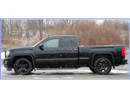 2017 GMC Sierra 1500 SLE (Stk: P59531AB) in Kitchener - Image 2 of 15
