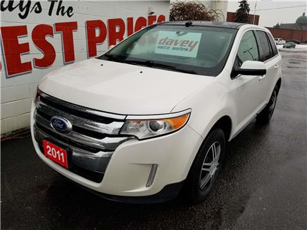 2011 Ford Edge Limited (Stk: 19-810T) in Oshawa - Image 1 of 15
