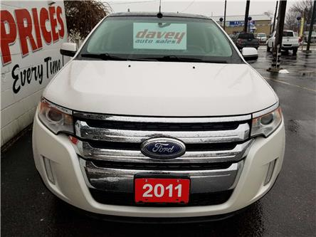 2011 Ford Edge Limited (Stk: 19-810T) in Oshawa - Image 2 of 15